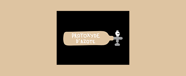 Protoxyde d'azote : augmentation des intoxications