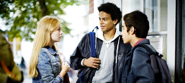 Adolescence Wikipdia